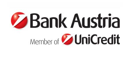 Logo Bank Austria square 01