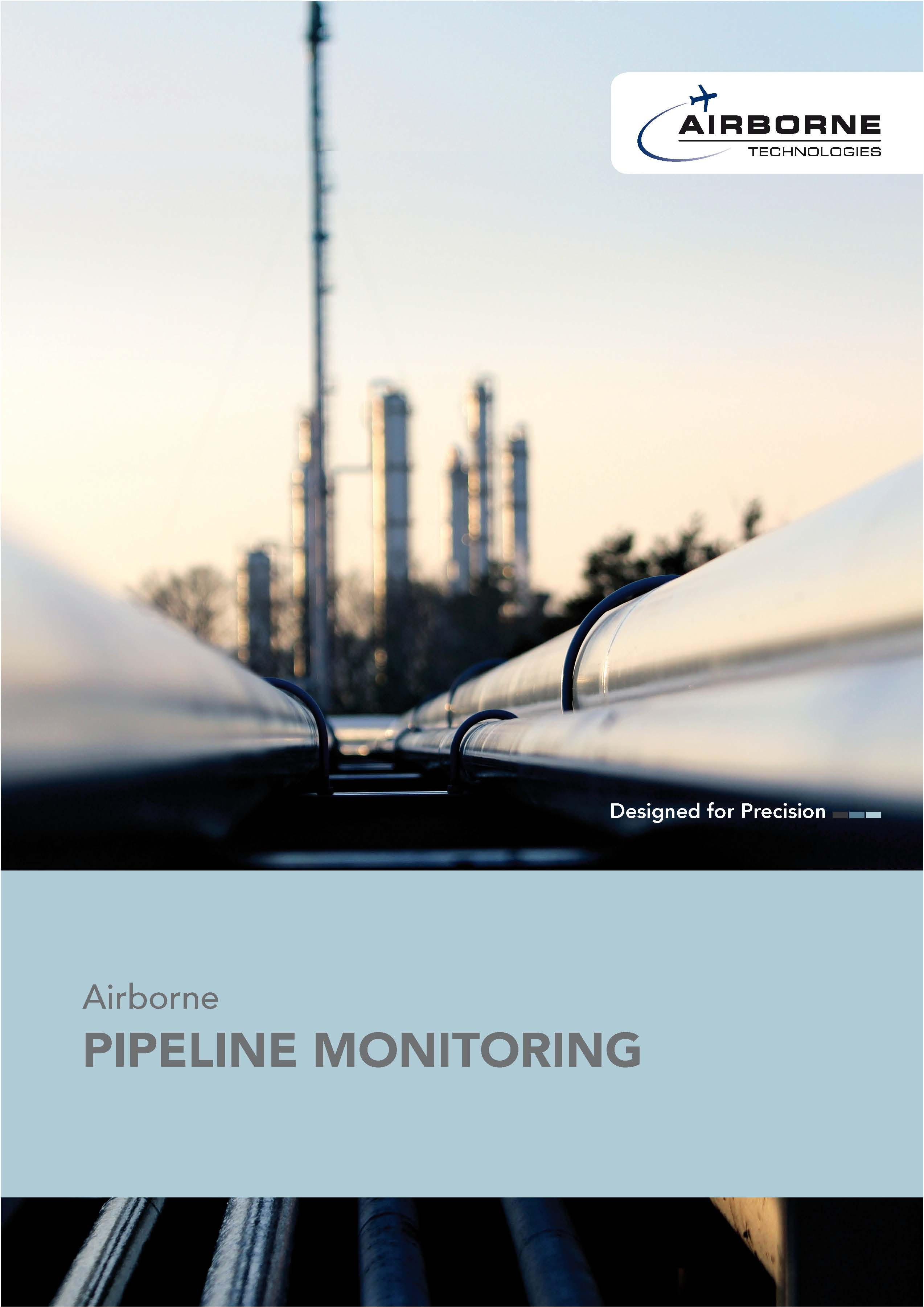 Pipelinemonitoring Cover Seite 1