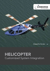 Cover Helicopter